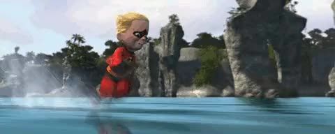 Watch this running GIF on Gfycat. Discover more running, the incredibles GIFs on Gfycat