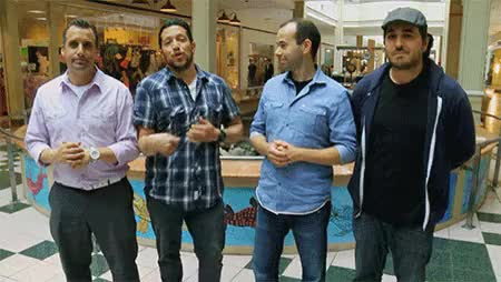 Watch and share Impractical Jokers GIFs and Singing GIFs on Gfycat