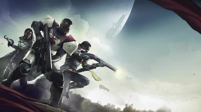 Watch Destiny 2 Dynamic Wallpaper. GIF on Gfycat. Discover more destiny, destiny 2, destiny the game GIFs on Gfycat
