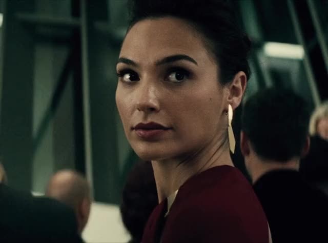 Watch and share Gal Gadot GIFs and Celebs GIFs by Quacksterz on Gfycat