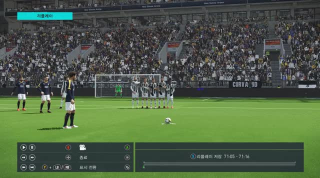 Watch and share 프리킥 GIFs by rmffjqj on Gfycat