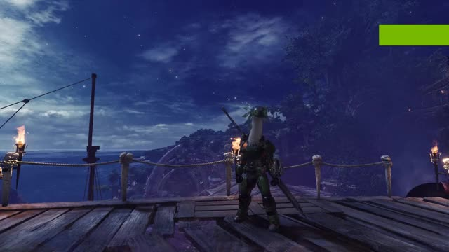 Watch and share Monster Hunter World 2020.02.15 - 21.03.12.03 GIFs by pindalord on Gfycat