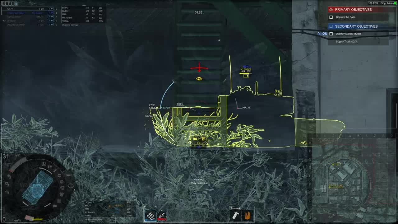 armoredwarfare, Those moments when you can't do anything (reddit) GIFs