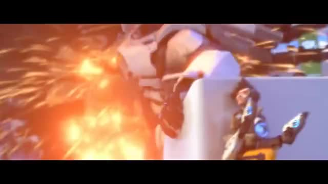 Watch Oops Reaper GIF on Gfycat. Discover more Blizzard, Hero, Heroes, Sci-fi, blizzcon, cinematic, fps, future, near-future, overwatch, shooter, trailer GIFs on Gfycat