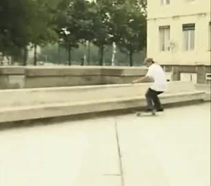 Watch and share Cliche Skateboards GIFs and Fred Mortagne GIFs on Gfycat