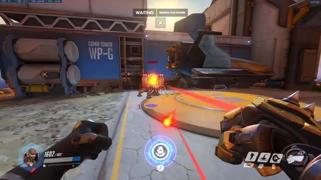 Watch Overwatch 12.13.2017 - 18.37.56.10 GIF on Gfycat. Discover more related GIFs on Gfycat