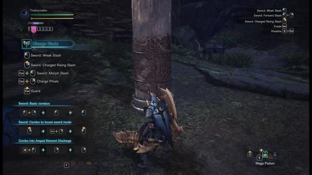Watch Monster Hunter World 2018.08.20 - 18.59.19.09 GIF on Gfycat. Discover more monsterhunterworld GIFs on Gfycat