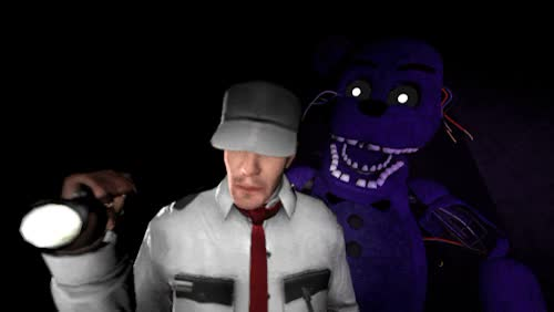 Watch and share Animated Shit GIFs and Shadow Freddy GIFs on Gfycat