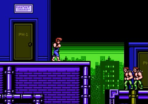 Watch and share Double Dragon GIFs on Gfycat