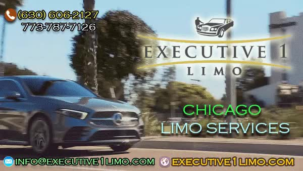 Watch and share Chicago Limo Services GIFs by executive1limo on Gfycat