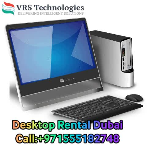 Watch and share Desktop Rental Dubai - Computer Rental Dubai GIFs by vrscomputers on Gfycat