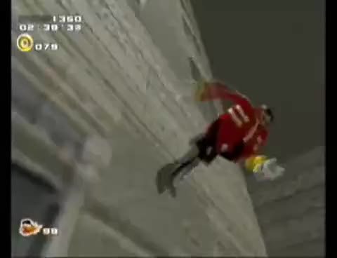 Watch and share Eggman City Escape GIFs on Gfycat