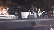 Watch and share 99 Revolutions Tour GIFs and Billie Joe Dancing GIFs on Gfycat