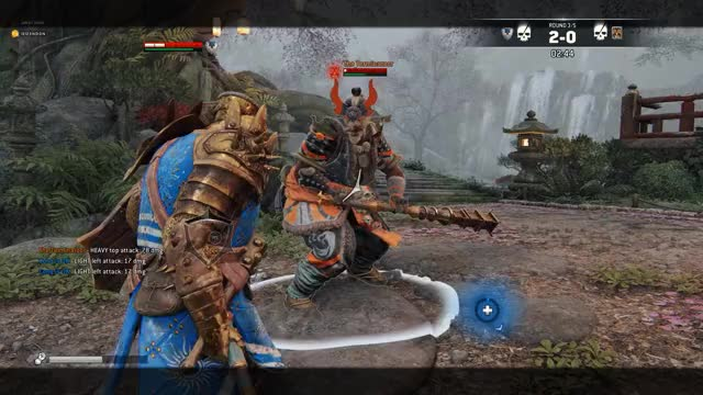 Watch and share Forhonor GIFs on Gfycat