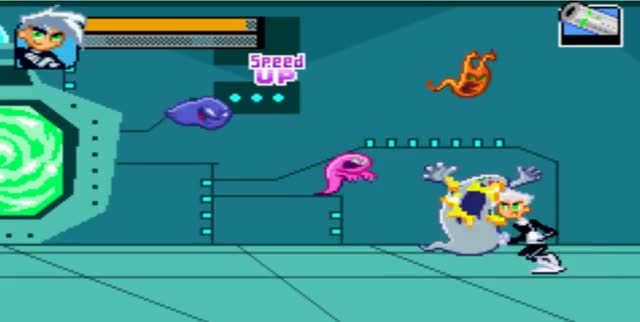 Watch Danny Phantom: The Ultimate Enemy (GBA) GIF on Gfycat. Discover more related GIFs on Gfycat