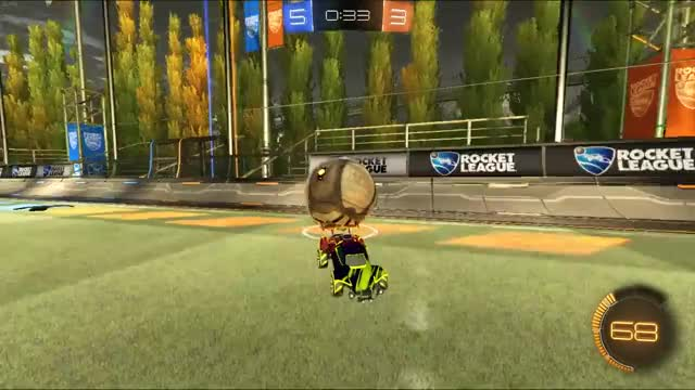 Watch and share Rocket League 2018 11 13 11 36 04 41 DVR GIFs on Gfycat