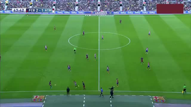 Watch and share Barcelona GIFs and Football GIFs by lerhond on Gfycat
