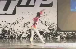 Watch and share Brooke Hyland GIFs and Contortion GIFs on Gfycat