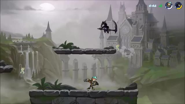 Watch and share Brawlhalla GIFs and Mordex GIFs by xcrown on Gfycat