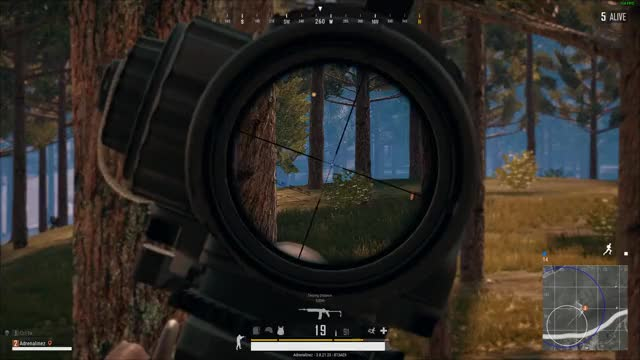 Watch and share Vlc Record 2018 05 07 00h22m31s PLAYERUNKNOWN GIFs on Gfycat