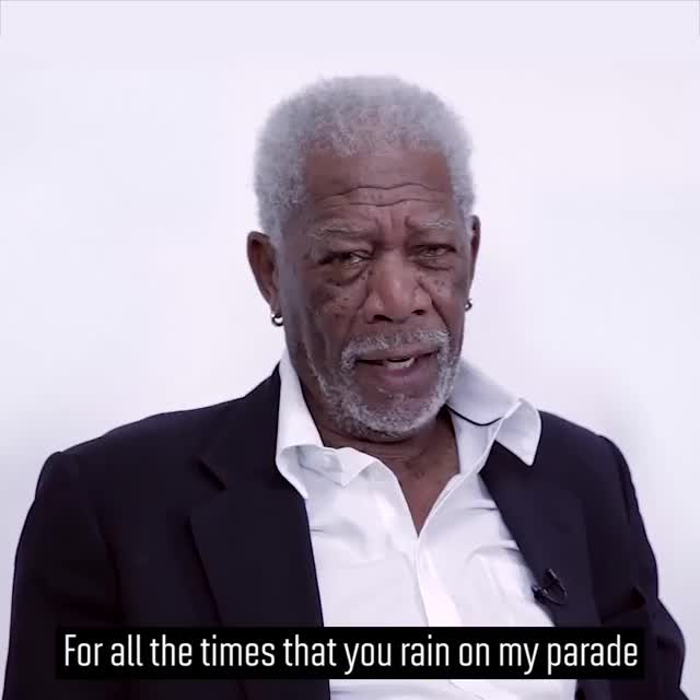 Watch and share Morgan Freeman GIFs and Justin Bieber GIFs by Reactions on Gfycat