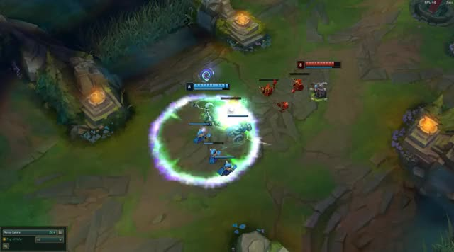 Watch and share League Of Legends GIFs and 2vs1 GIFs by Rishino on Gfycat
