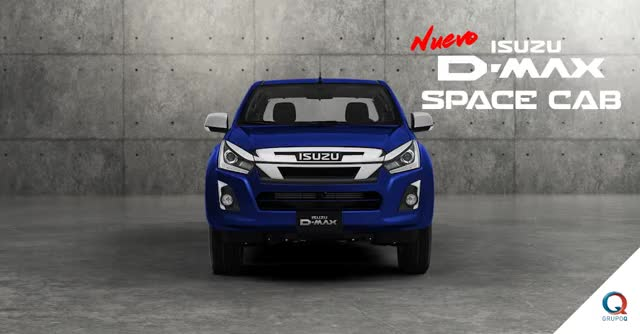 Watch and share IsuzuCR Lead Spacecab Noviembre V01 GIFs on Gfycat