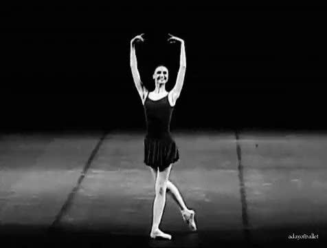Watch and share Svetlana Zakharova GIFs and Bolshoi Ballet GIFs on Gfycat