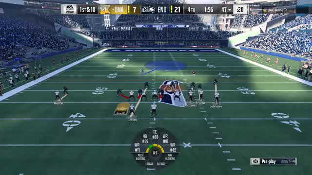 Watch this GIF by Gamer DVR (@xboxdvr) on Gfycat. Discover more MaddenNFL18, SavageMichael3, xbox, xbox dvr, xbox one GIFs on Gfycat