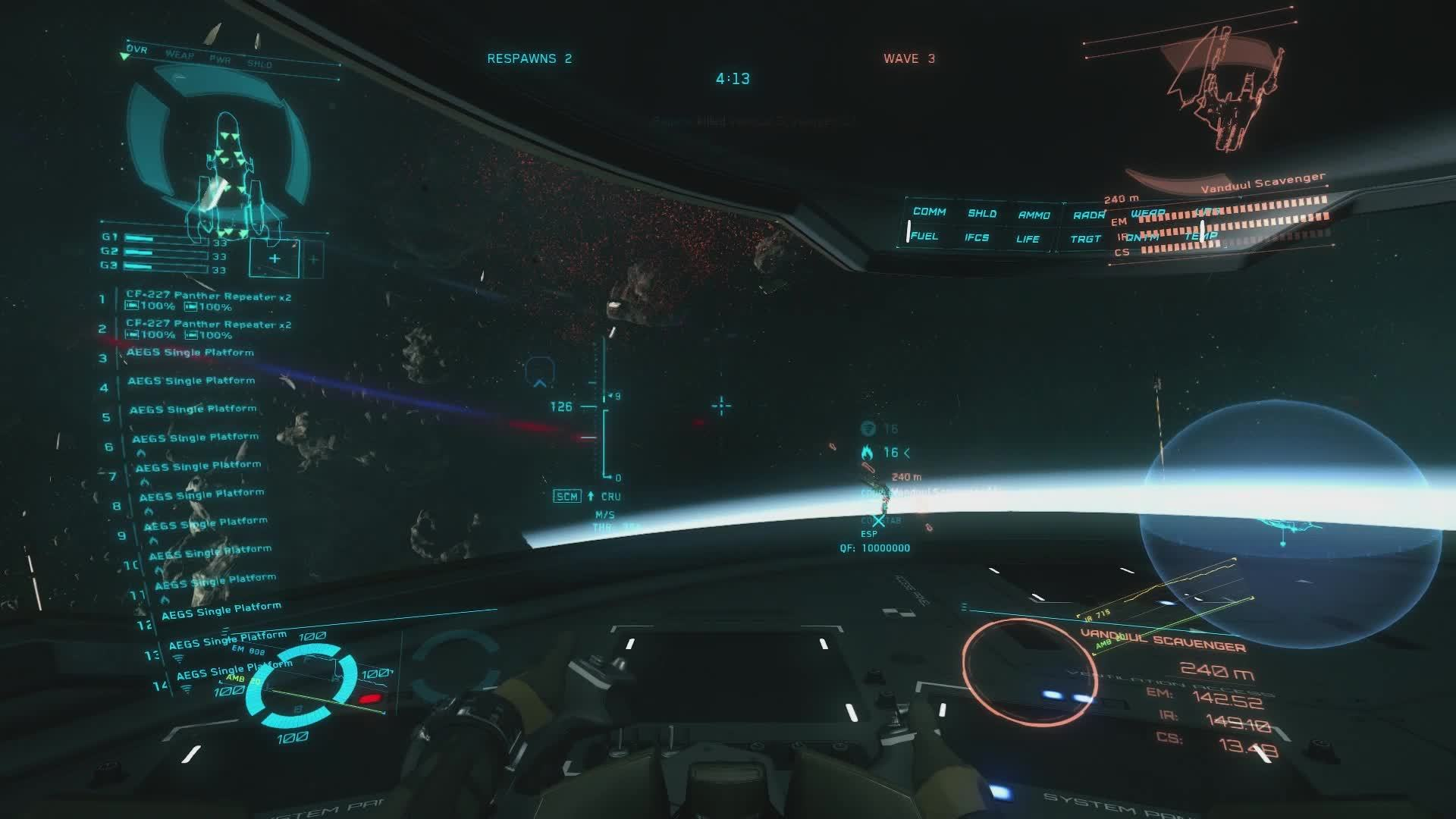 starcitizen, Star Citizen 2.4 Freelancer GIFs
