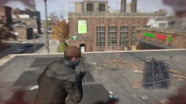 Watch and share Watch Dogs GIFs and Ubisoft GIFs on Gfycat
