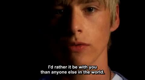 Watch and share Skins GIFs on Gfycat