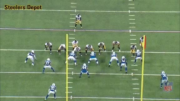 Watch and share Juju-colts-1 GIFs on Gfycat