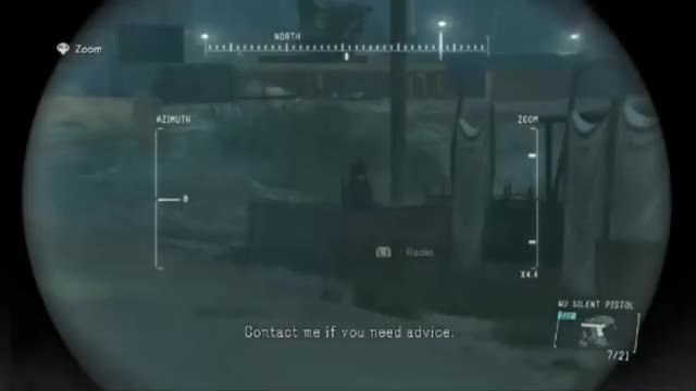 Watch and share Metal Gear Solid 5 GIFs and Metal Gear Solid V GIFs on Gfycat