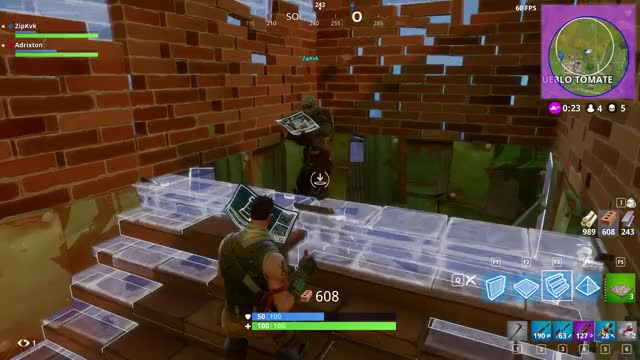 Watch and share Fortnite GIFs by adrixton on Gfycat