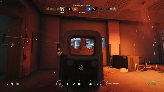 Watch and share RainbowSix 08.28.2017 - 01.35.12.09.DVR GIFs on Gfycat