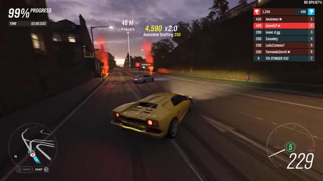 Watch and share Forza Horizon 4 2018.11.29 - 18.41.20.02.DVR.mp4 (00;00;00;00 - 00;00;02;53) GIFs on Gfycat