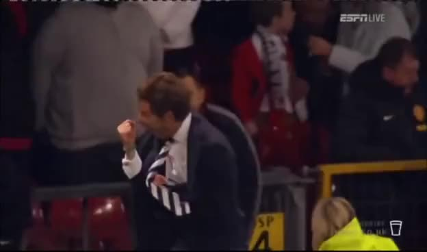 Watch this trending GIF on Gfycat. Discover more AVB, Hotspur, Manchester, Tottenham, United GIFs on Gfycat
