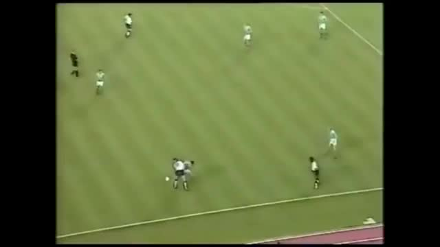 Watch and share MATTHAUS - Run Vs England, WC 1990 GIFs on Gfycat