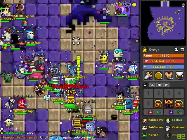 Watch sullen GIF by @steyro on Gfycat. Discover more rotmg GIFs on Gfycat