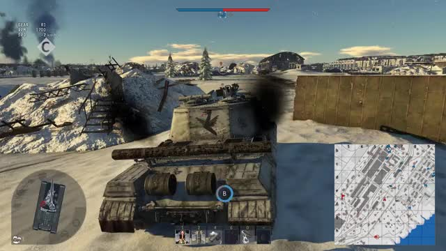 Watch and share Heat Is New Hesh GIFs and War Thunder GIFs by v3ntore on Gfycat