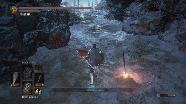 Watch Bridge Why? GIF on Gfycat. Discover more darksouls3 GIFs on Gfycat
