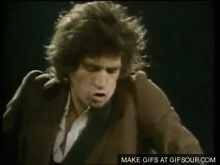 Watch and share Rolling Stones GIFs on Gfycat