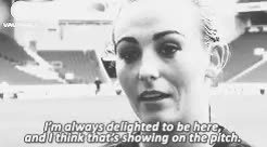 Watch and share Toni Duggan GIFs and Engwnt GIFs on Gfycat