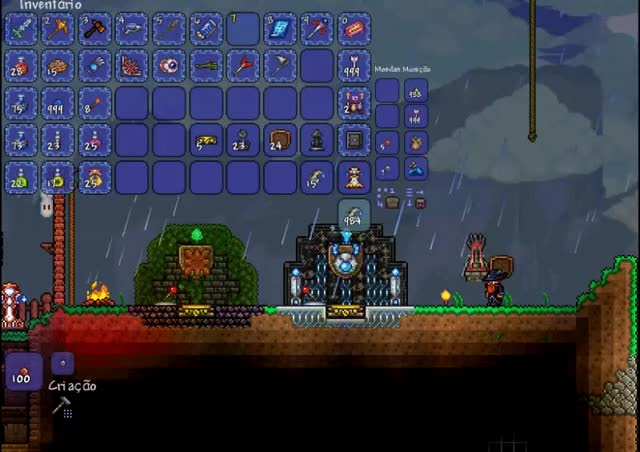 Watch and share Terraria GIFs on Gfycat