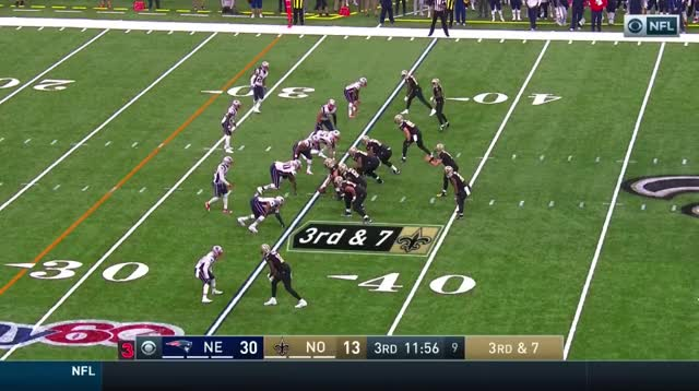 Watch and share 24 Wise Sacks Brees GIFs on Gfycat