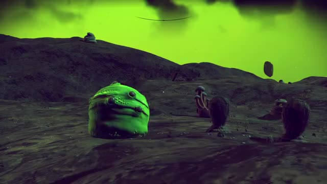 Watch MushroomPlanet-NoMansSky GIF on Gfycat. Discover more mushroom, no mans sky, nomanshigh GIFs on Gfycat