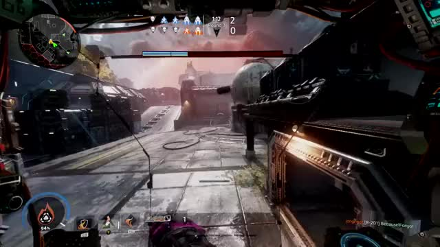 Watch and share Titanfall2 GIFs and Xbox Dvr GIFs by Gamer DVR on Gfycat
