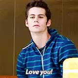 Watch and share Dylan O'brien GIFs and Dobrienedit GIFs on Gfycat