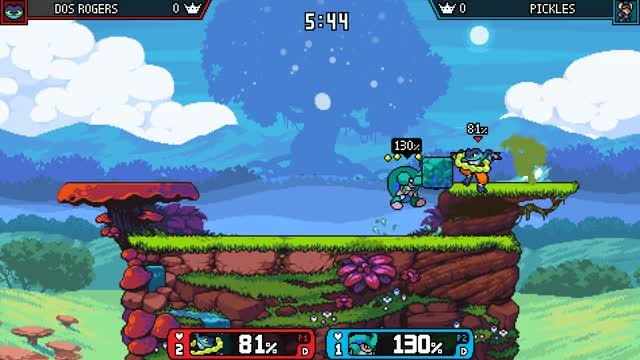 Watch and share Rivals Of Aether 2019.05.25 - 17.27.14.02.DVR GIFs by dosrogers on Gfycat